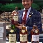 【終了】8/16(水)開催 Whisky Concierge Presents 第38回女性限定ウイスキーイベント「女性ウイスキーの会~THE GLENLIVET 静かな谷 静谷氏特別セミナー~」のご案内