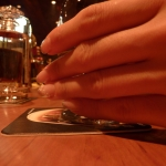 Barで映えるネイル(3)