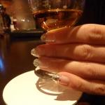Barで映えるネイル(6)