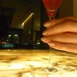 Barで映えるネイル(1周年記念編)