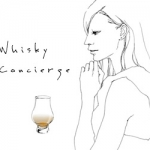 【終了】7/15(水)開催 【女性限定】Whisky Concierge 主催(43) 第11回 「琥珀色~香りのある時間~女性ウイスキーの会」のご案内