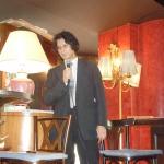 単独インタビュー第7弾 「はじめまして、ウイスキー」連動企画インタビュー「ウイスキーアドバイザー 吉村宗之さんを迎えて(6)」
