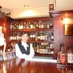 単独インタビュー第8弾 2011年 年明けインタビュー企画「Bar DOVECOT バーテンダー渡邊 真弓さんを迎えて(1)」