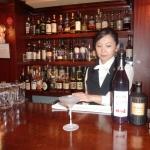 単独インタビュー第8弾 2011年 年明けインタビュー企画「Bar DOVECOT バーテンダー渡邊 真弓さんを迎えて(3)」
