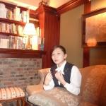 単独インタビュー第8弾 2011年 年明けインタビュー企画「Bar DOVECOT バーテンダー渡邊 真弓さんを迎えて(4)」