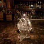 単独インタビュー第8弾 2011年 年明けインタビュー企画「Bar DOVECOT バーテンダー渡邊 真弓さんを迎えて(最終章)」