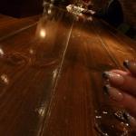 Barで映えるネイル(24)