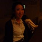 単独インタビュー第9弾 大阪初旅行記念企画インタビュー「ウスケバ運営スタッフ 金森 綾さんを迎えて(前編)」