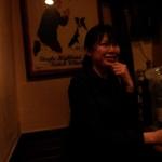 単独インタビュー第10弾 「Bar CAMPBELLTOUN LOCH 藤田 純子さんを迎えて(1)」