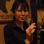 単独インタビュー第10弾 「Bar CAMPBELLTOUN LOCH 藤田 純子さんを迎えて(3)」