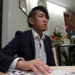 単独インタビュー第11弾 「信濃屋食品 北梶 剛氏、緒方 博之氏を迎えて(2)」