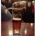 【完売】10/10(月)開催 第一回 SAITAMA Whisk(e)y Session ウイスキーイベント「Ichiro's Malt 秩父蒸溜所3年物完成記念Whisk(e)y Party 2011 」のご案内