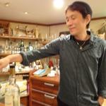 単独インタビュー第13弾 2011年末特別企画 「目白田中屋 栗林氏を迎えて(最終章)」