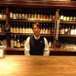 単独インタビュー第14弾(2012年) 「WODKA Tonic バーテンダー三原 幸佳さんを迎えて(3)」