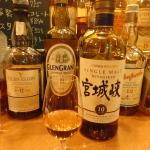 単独インタビュー第15弾 仙台旅行 再訪記念企画「Bar Andy 安藤 宗貴氏を迎えて(5)」