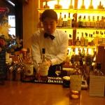 単独インタビュー第15弾 仙台旅行 再訪記念企画「Bar Andy 安藤 宗貴氏を迎えて(7)」