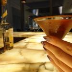 Barで映えるネイル(3周年記念ネイル)