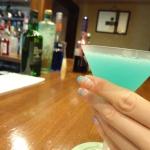 Barで映えるネイル(42)