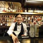 単独インタビュー第17弾 「Bar OLD SCOT バーテンダー 渋谷 知美さんを迎えて(4)」