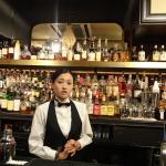 単独インタビュー第17弾 「Bar OLD SCOT バーテンダー 渋谷 知美さんを迎えて(8)」