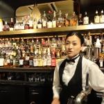 単独インタビュー第17弾 「Bar OLD SCOT バーテンダー 渋谷 知美さんを迎えて(7)」