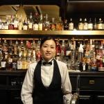 単独インタビュー第17弾 「Bar OLD SCOT バーテンダー 渋谷 知美さんを迎えて(最終章)」