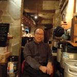 単独インタビュー第18弾「THE MASH TUN  TOKYO 鈴木 徹氏を迎えて(3)」