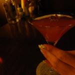 Barで映えるネイル(52)