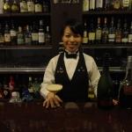 単独インタビュー第19弾 「Bar Scotch Cat オーナーバーテンダー高橋 妙子さんを迎えて(最終章)」