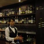単独インタビュー第19弾 「Bar Scotch Cat オーナーバーテンダー高橋 妙子さんを迎えて(7)」