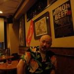 単独インタビュー第20弾 新年企画「Shot Bar Zoetrope オーナー堀上 敦氏を迎えて(2)」