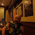 単独インタビュー第20弾 新年企画「Shot Bar Zoetrope オーナー堀上 敦氏を迎えて(4)」