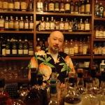 単独インタビュー第20弾 新年企画「Shot Bar Zoetrope オーナー堀上 敦氏を迎えて(6)」