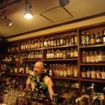 単独インタビュー第20弾 新年企画「Shot Bar Zoetrope オーナー堀上 敦氏を迎えて(7)」