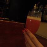 Barで映えるネイル(69)